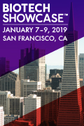 Picture EBD Group Biotech Showcase 2019 San Francisco BTS January 120x180px
