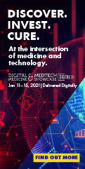 Picture EBD Group Digital Medicine & Medtech Showcase 2021 at BTS2021 121x241