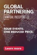 Picture EBD Group Global Partnering Four Events One Price 120x180