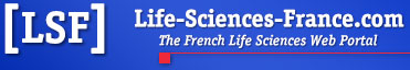 [LSF] Life-Sciences-France.com - The French Life Sciences Web Portal